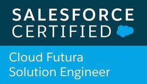 Cloud Futura Certificate