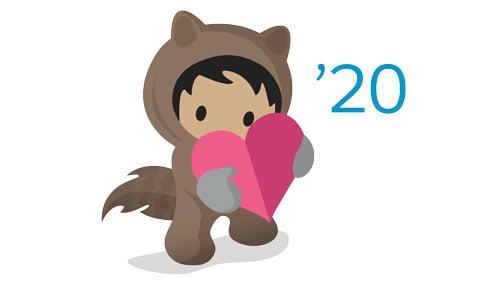 summer-20-release Salesforce