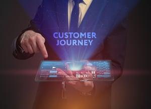 Customer Journey training