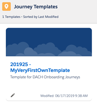f42 June 2019 Release MyTemplates