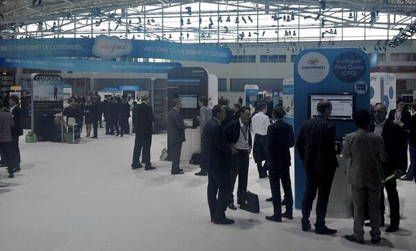 Salesforce_Cloud_Expo_2014