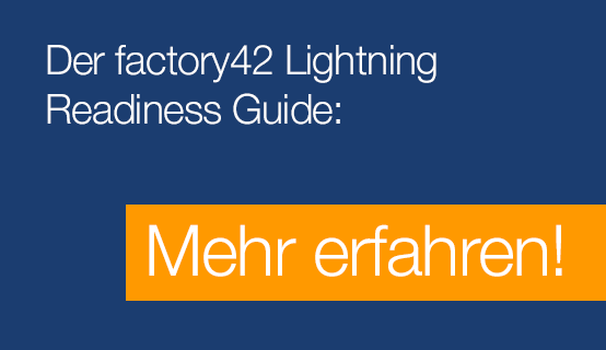 Lightning Readiness Guide